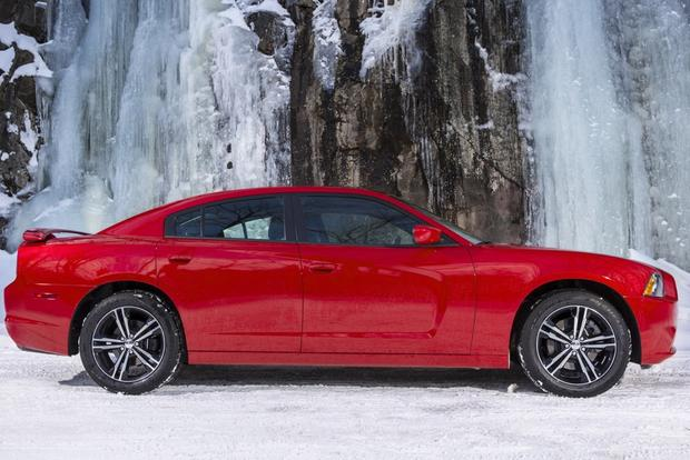 2014 Dodge Charger: Used Car Review featured image large thumb3