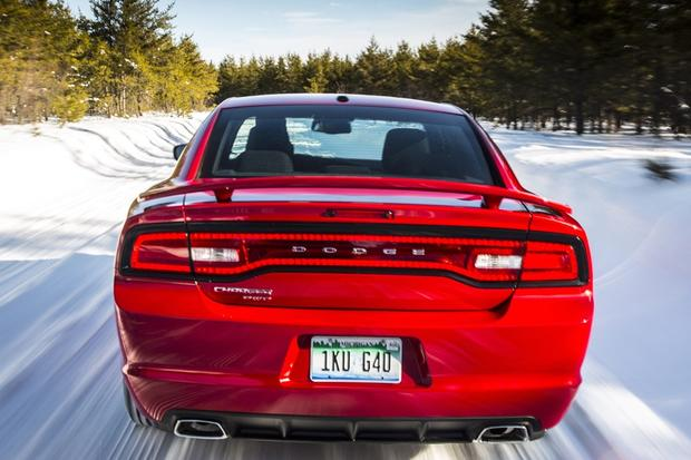 2014 dodge charger new car review featured image large thumb4 - Dodge Charger 2014 Red