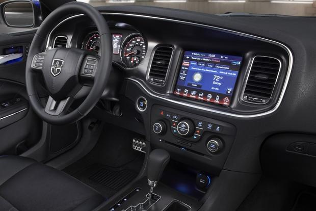 2014 Dodge Charger: Used Car Review featured image large thumb5