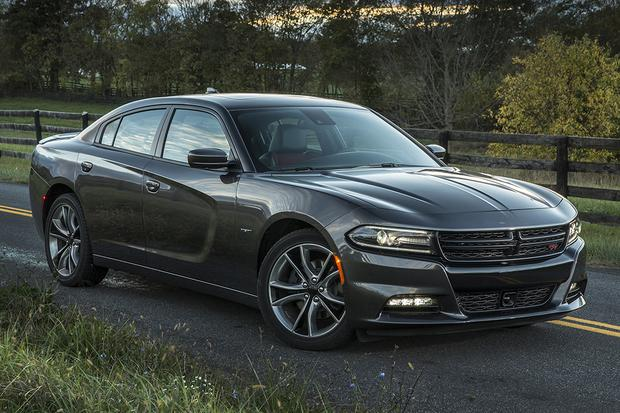 2014 Dodge Charger New Car Review Autotrader