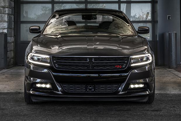 2015 Dodge Charger New Car Review Autotrader