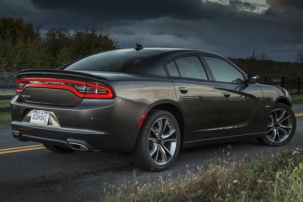 2016 Dodge Charger New Car Review Autotrader