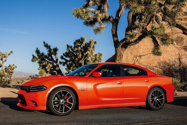 2018 Dodge Charger: New Car Review featured image large thumb4