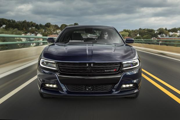 2018 Dodge Charger: New Car Review featured image large thumb2