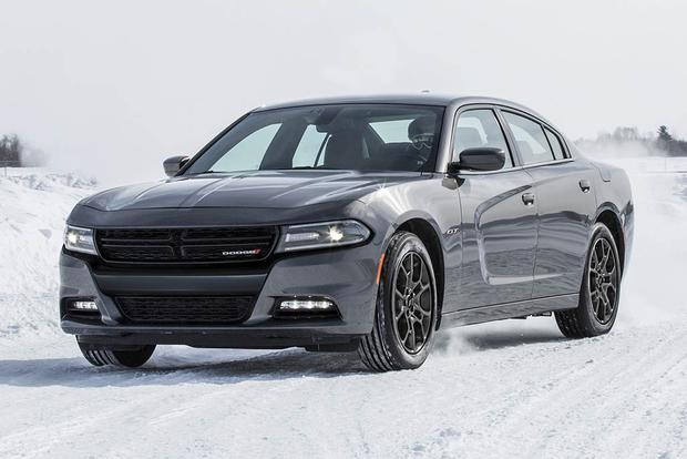2018 Dodge Charger: New Car Review featured image large thumb0