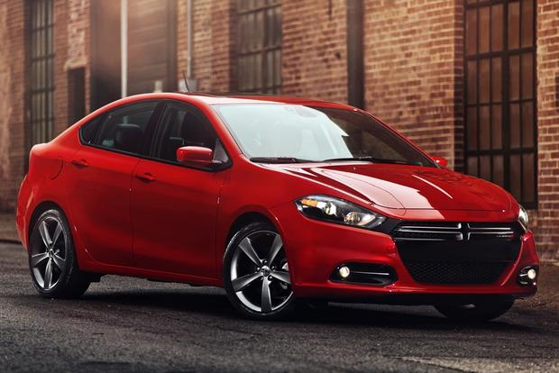 2013 Dodge Dart: New Car Review featured image large thumb1