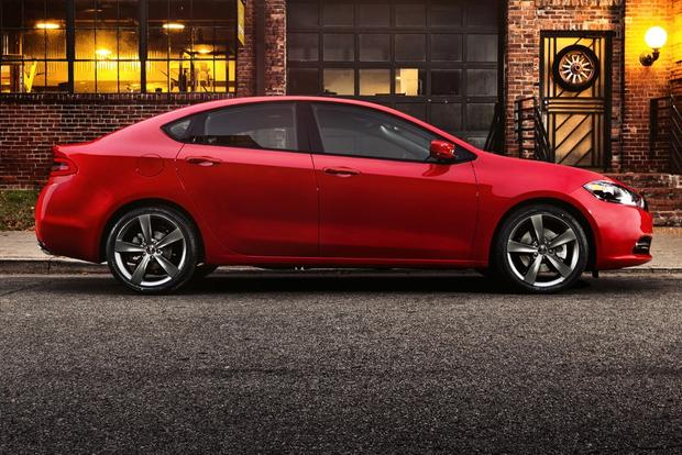 2013 Dodge Dart: New Car Review featured image large thumb2
