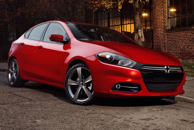 2013 Dodge Dart: New Car Review featured image large thumb3