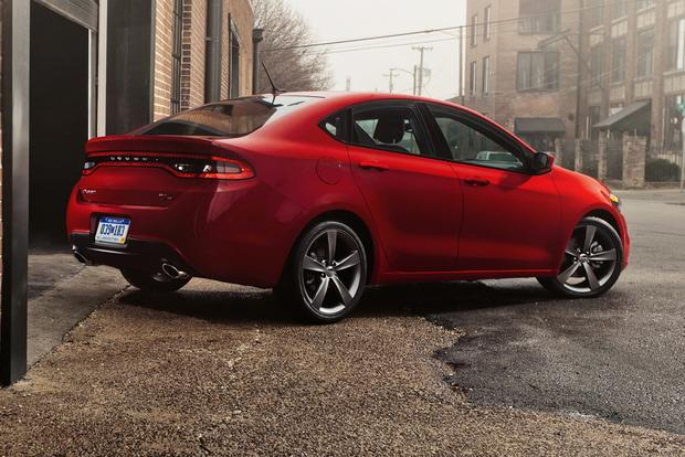 2013 Dodge Dart: New Car Review featured image large thumb4