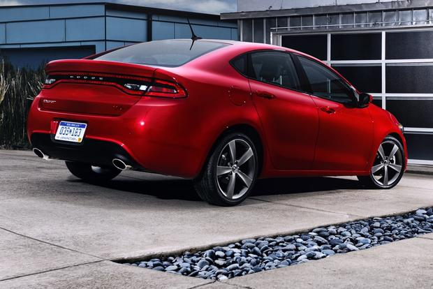2013 Dodge Dart: Used Car Review