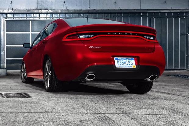 2013 Dodge Dart: New Car Review featured image large thumb6