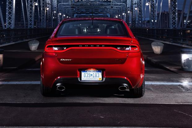 2013 Dodge Dart: New Car Review featured image large thumb9
