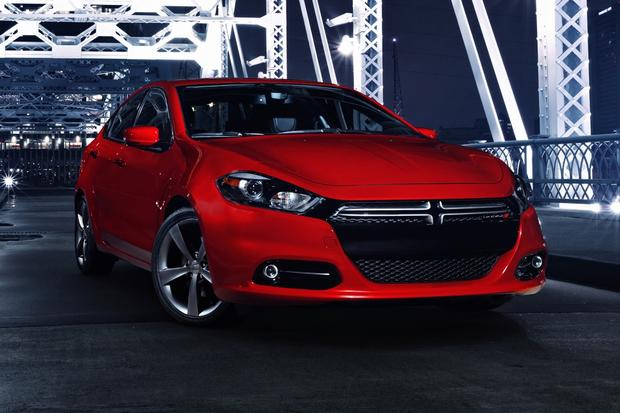 2013 Dodge Dart: New Car Review featured image large thumb10