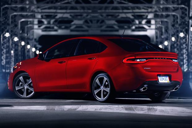 2013 Dodge Dart: New Car Review featured image large thumb11