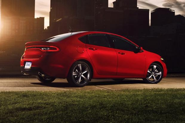 2013 Dodge Dart: New Car Review featured image large thumb18