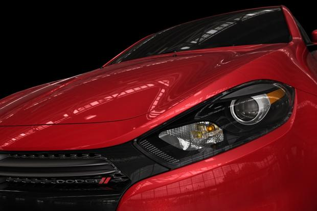 2013 Dodge Dart: New Car Review featured image large thumb19