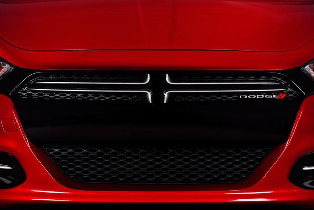 2013 Dodge Dart: New Car Review featured image large thumb21