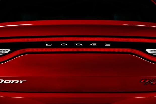 2013 Dodge Dart: New Car Review featured image large thumb26
