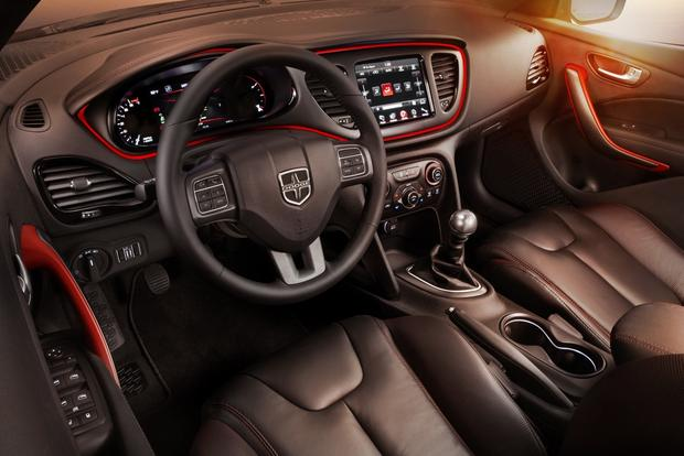 2013 Dodge Dart: New Car Review featured image large thumb29