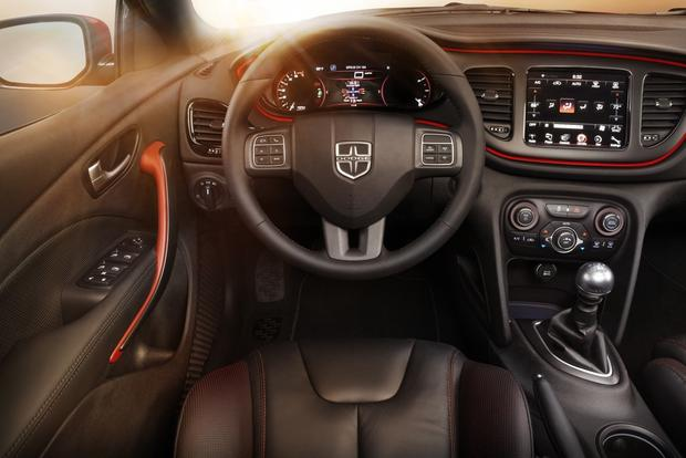 2013 Dodge Dart: New Car Review featured image large thumb31