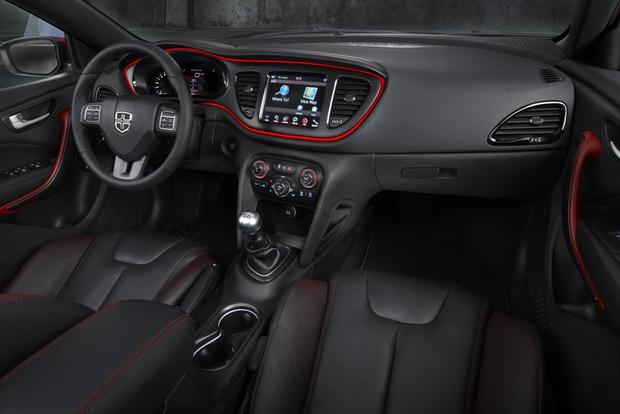 2013 Dodge Dart: New Car Review featured image large thumb32
