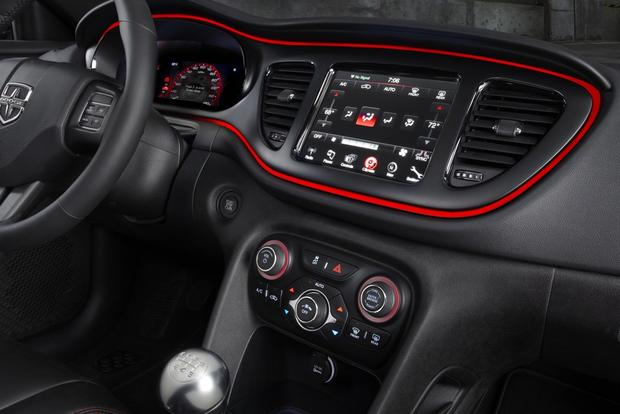 2013 Dodge Dart: New Car Review featured image large thumb33