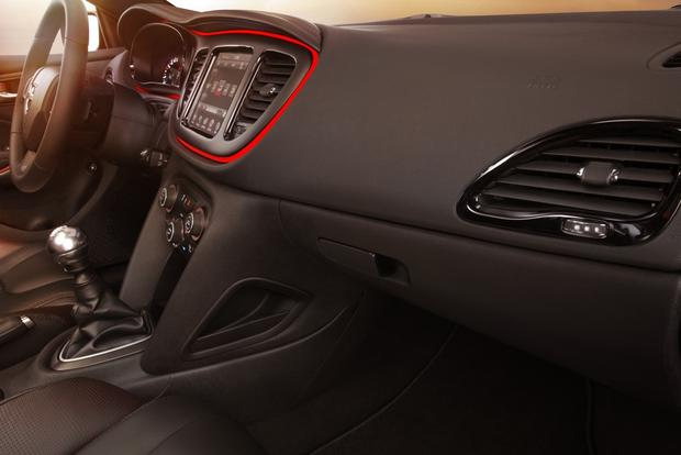 2013 Dodge Dart: New Car Review featured image large thumb36