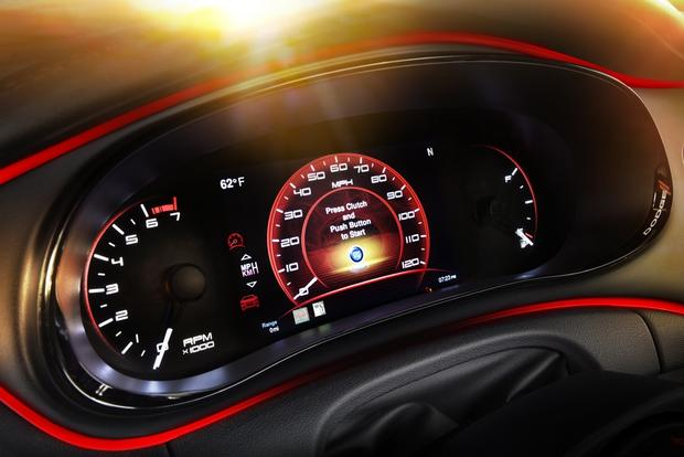 2013 Dodge Dart: New Car Review featured image large thumb39