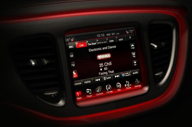 2013 Dodge Dart: New Car Review featured image large thumb42