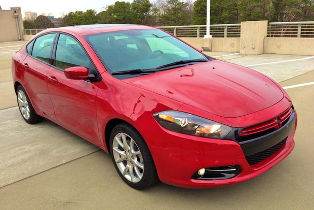2013 Dodge Dart Rallye: Highs and Lows