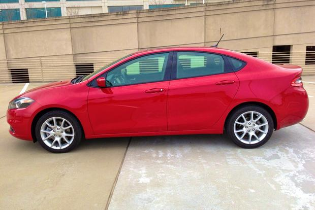 2013 Dodge Dart Rallye: First 200 Miles featured image large thumb3