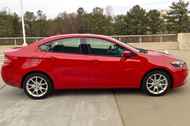 2013 Dodge Dart: On the Road Again