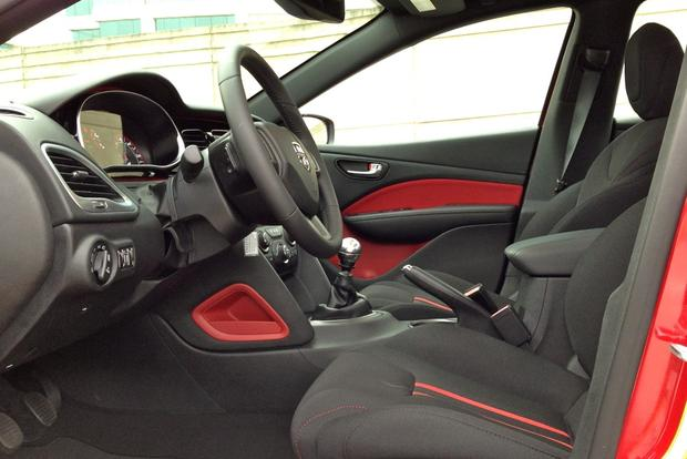 2013 Dodge Dart: How Sporty Is It? featured image large thumb4