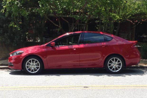 2013 Dodge Dart Rallye: Extended Stay featured image large thumb0
