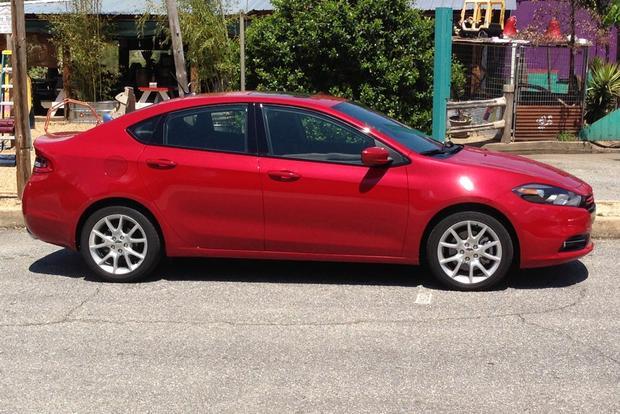 2013 Dodge Dart Rallye: Extended Stay featured image large thumb4
