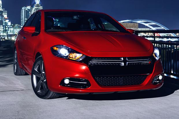 2014 Dodge Dart: Used Car Review