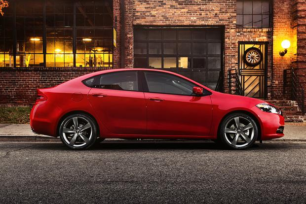 2015 Dodge Dart: Used Car Review featured image large thumb4