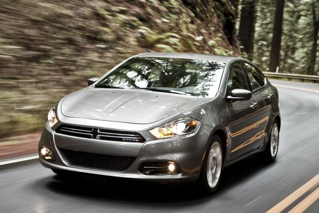 2014 dodge dart new car review autotrader. Cars Review. Best American Auto & Cars Review