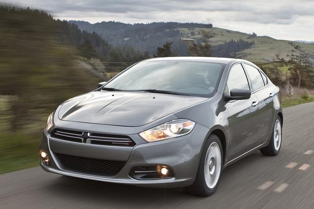 2015 Dodge Dart: Used Car Review