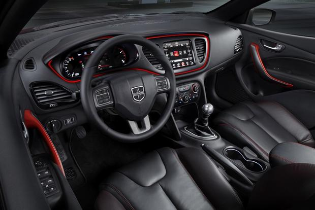 2015 Dodge Dart: Used Car Review featured image large thumb2