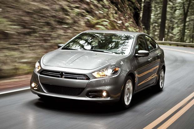 2016 Dodge Dart: New Car Review