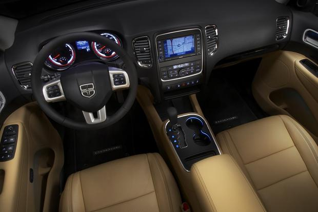 2012 Dodge Durango: OEM Image Gallery featured image large thumb6