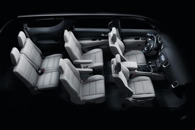 2012 Dodge Durango: OEM Image Gallery featured image large thumb7
