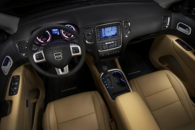 2013 Dodge Durango: Used Car Review featured image large thumb3