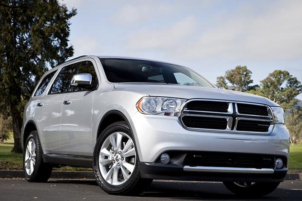 2013 Dodge Durango: New Car Review featured image large thumb0