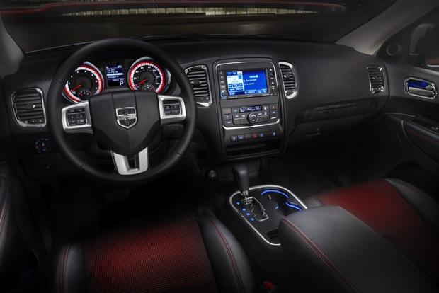 2013 Dodge Durango: New Car Review featured image large thumb6