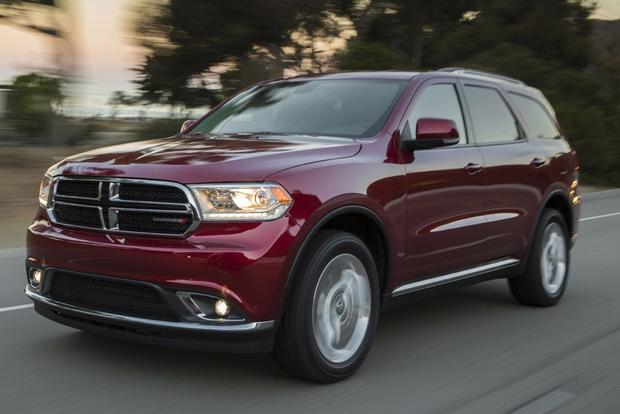 2013 vs. 2014 Dodge Durango: What's the Difference? featured image large thumb0