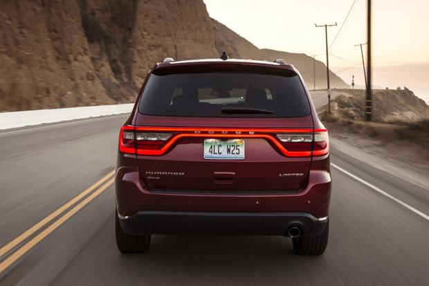 2014 dodge durango new car review featured image large thumb3. Cars Review. Best American Auto & Cars Review