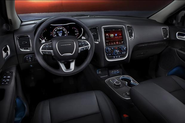 2014 Dodge Durango: New Car Review featured image large thumb0