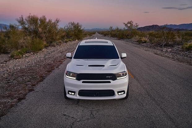 2018 dodge durango srt. fine dodge 2018 dodge durango srt first drive review featured image large thumb0 inside dodge durango srt